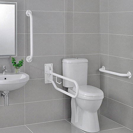 Elderly And Disabled Bathrooms Townsville